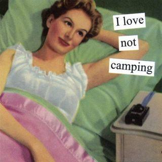 Nocamping