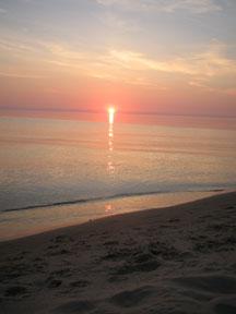Sunsetmich